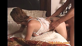 Daddy'_s two SLUTTY TEEN GIRLS