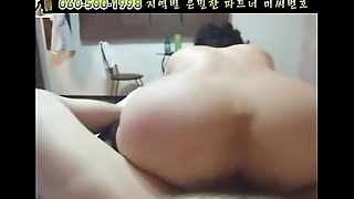 creaming korean pussy nympo
