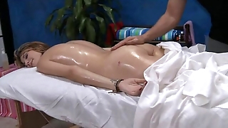 Rub down oils for sex